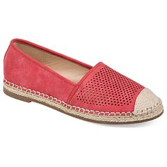 Journee Collection Rosela Women's Espadrille Flats