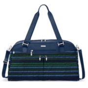 Baggallini RFID Blocking Weekender Bag