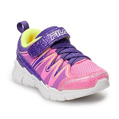 FILA® Crater 5 Toddler Girls' Sneakers