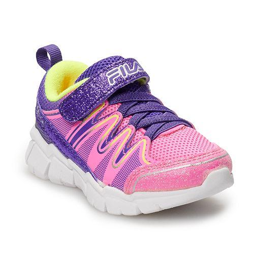 FILA® Crater 5 Toddler Girls' Sneakers