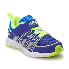 FILA® Crater 5 Toddler Boys' Sneakers