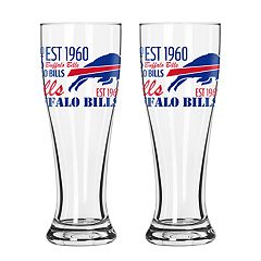 1e3978cbd23 NFL Pilsner Glasses Sports Fan Beer Glasses - Drinkware   Glassware ...