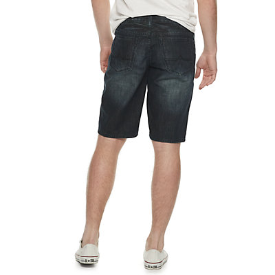 Men's Urban Pipeline? Denim Shorts