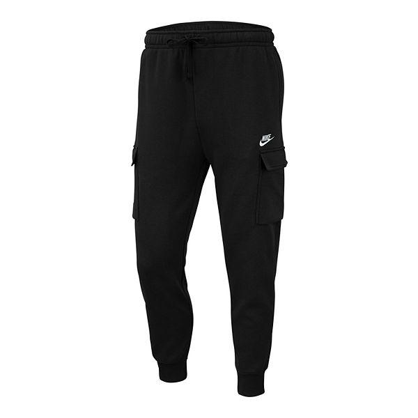 Men's Nike Sportswear Club Fleece Cargo Pants