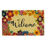 """Mohawk® Home Welcome Spring Garden Doormat - 18"""" x 30"""""""