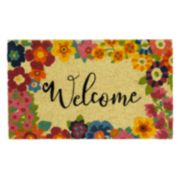 Mohawk® Home Welcome Spring Garden Doormat