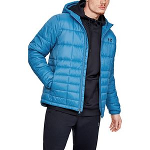 Men's Under Armour Insulated Hooded Jacket