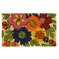 Mohawk® Home Artful Garden Doormat