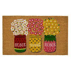 Mohawk® Home Fruit Jars Doormat