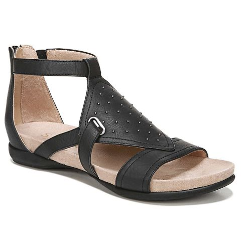 SOUL Naturalizer Avonlee Women's Shield Sandals