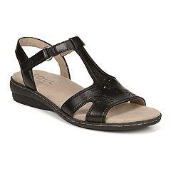 SOUL Naturalizer Brio Women's Strappy Sandals