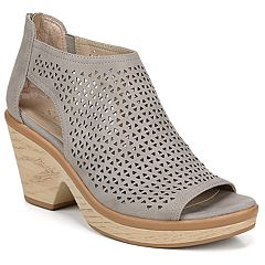 SOUL Naturalizer Fayth Women's Wedge Sandals