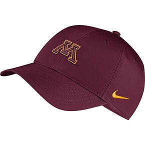 Adult Nike Minnesota Golden Gophers Legacy Adjustable Cap