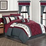 Chic Home Icaria Comforter Set