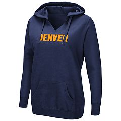 Women's Denver Nuggets Done Better Hoodie