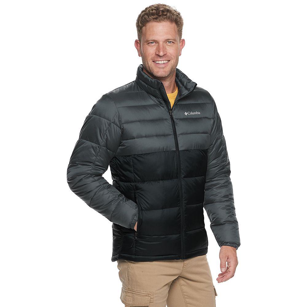 Men's Columbia Buck Butte Insulated Jacket