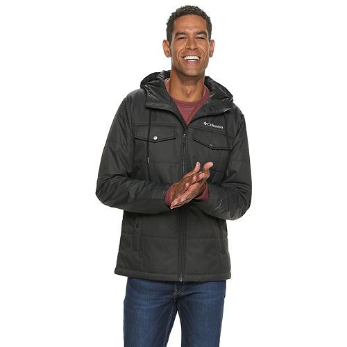 Men's Columbia Montague Falls II Jacket