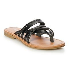 64e02324cbb63 SONOMA Goods for Life™ Angeline Women s Sandals