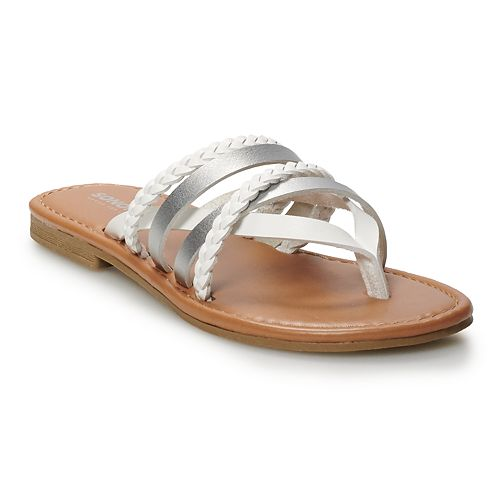 SONOMA Goods for Life™ Angeline Women's Sandals