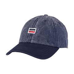 quality design ca91b a1cdd Men s Levi s Enzyme-Wash Baseball Cap