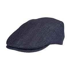 931f6a98238 Men s Levi s Flat-Top Snapback Ivy Cap