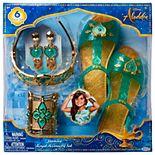 Disney's Aladdin Deluxe Jasmine Accessory Set