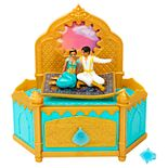 Disney's Aladdin Feature Jewelry Box