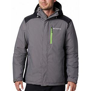 Men's Columbia Tipton Peak Insulated Jacket