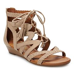 6bd18e7db01 Gladiator Sandals | Kohl's