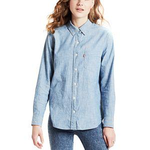 Women's Levi's® Ultimate Boyfriend Shirt