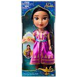 "Disney's Aladdin 15"" Jasmine Doll"