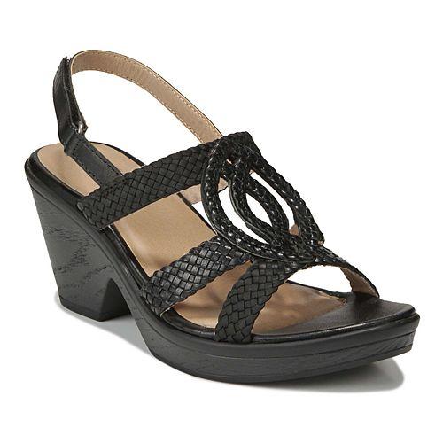SOUL Naturalizer Faire Women's Slingback Shoes
