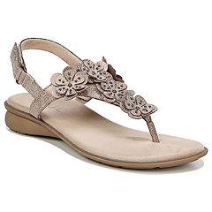 SOUL Naturalizer June Women's Ankle Strap Sandals