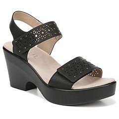 SOUL Naturalizer Mckenna Women's High Heel Sandals