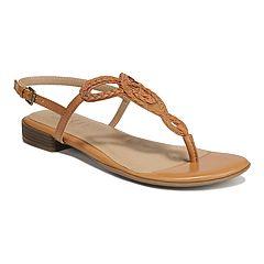 SOUL Naturalizer Ready Women's Sandals