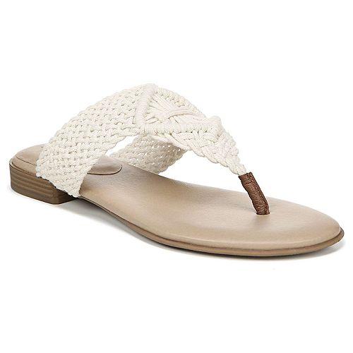 SOUL Naturalizer Relax Women's Thong Sandals