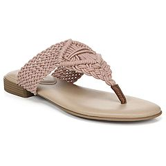 SOUL Naturalizer Relax Women's Thong Sandals