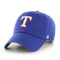 Texas RangersBaseball Cap