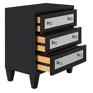 Safavieh Marlon 3-Drawer Dresser