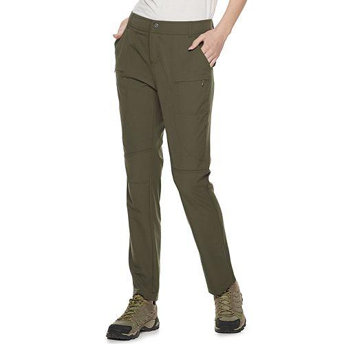 Women's Hi-Tec Rescue Modern Cargo Pants