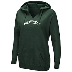 Women's Milwaukee Bucks Done Better Hoodie