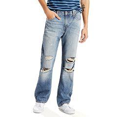 Men's Levi's® 527™ Slim Bootcut Jeans