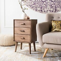 Safavieh Pomona 3-Drawer Chest