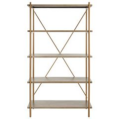 Safavieh Rigby 5-Tier Etegere Shelf
