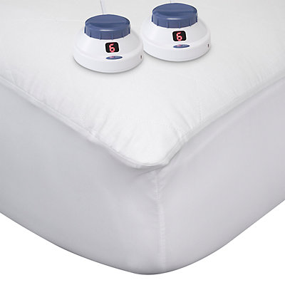Soft Heat Cotton Warming Mattress Pad