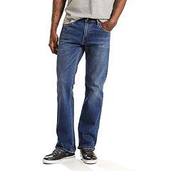 Men's Levi's® 527™ Stretch Slim Bootcut Jeans