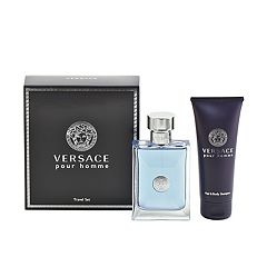 Versace Pour Homme 2-Piece Men's Gift Set