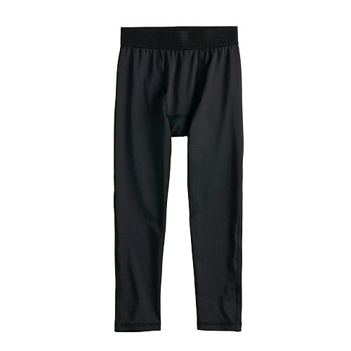 Boys 4-12 Jumping Beans® Base Layer Pants