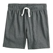 Boys 4-12 Jumping Beans® Basic Jersey Shorts