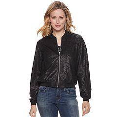 Women's Rock & Republic® Bomber Jacket